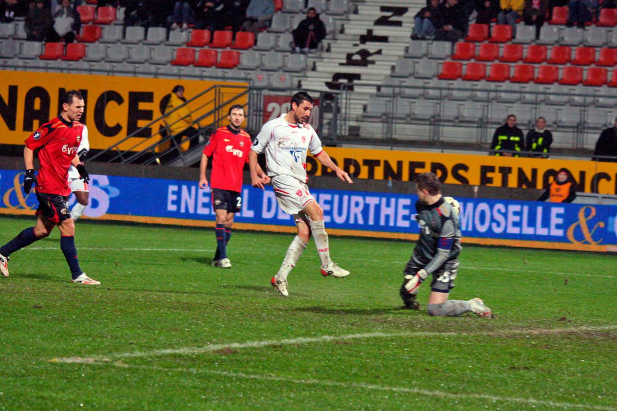ASNL-CSKA Moscou en 2008 - Photo n°17