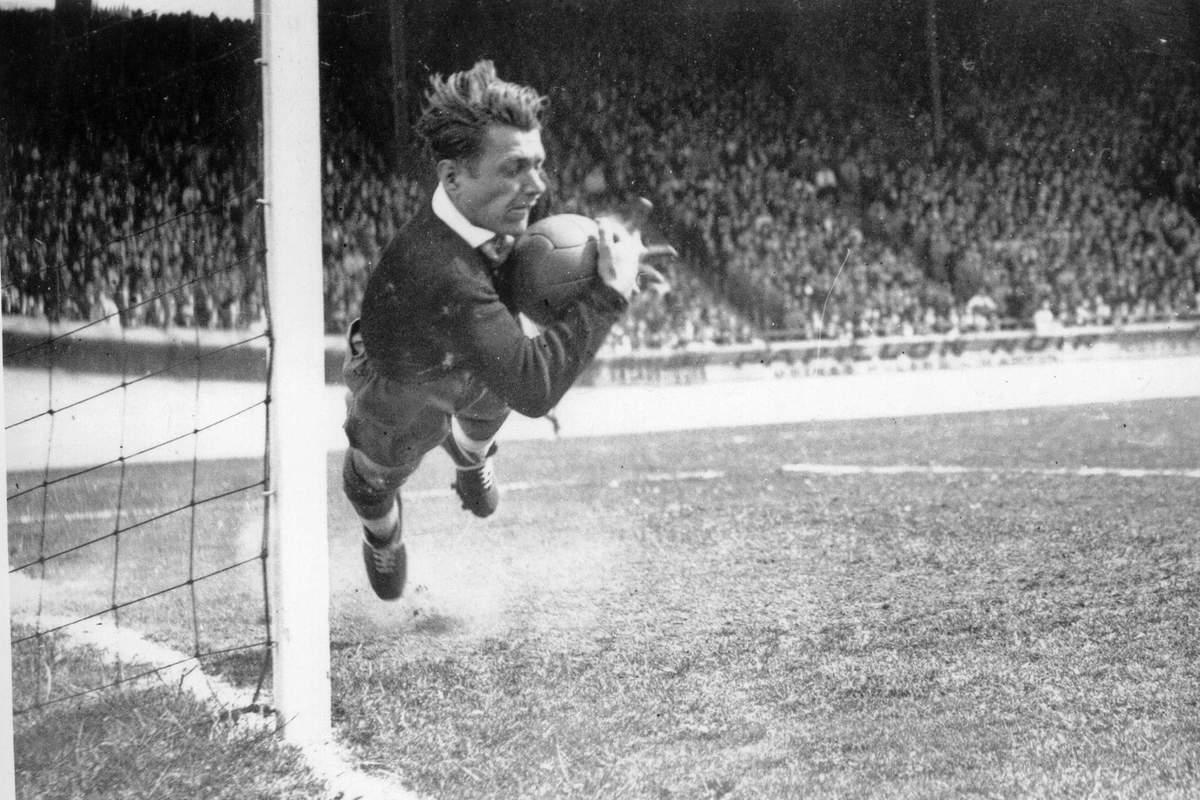 Finale de la Coupe de France 1944 - Photo n°3