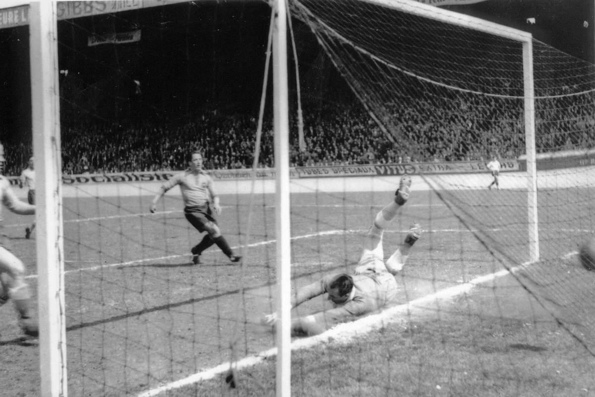 Finale de la Coupe de France 1944 - Photo n°8