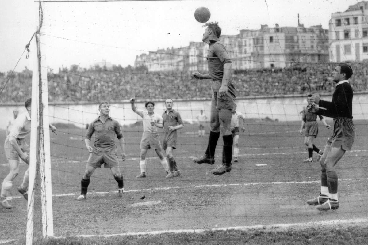 Finale de la Coupe de France 1944 - Photo n°4