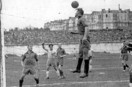 Finale de la Coupe de France 1944