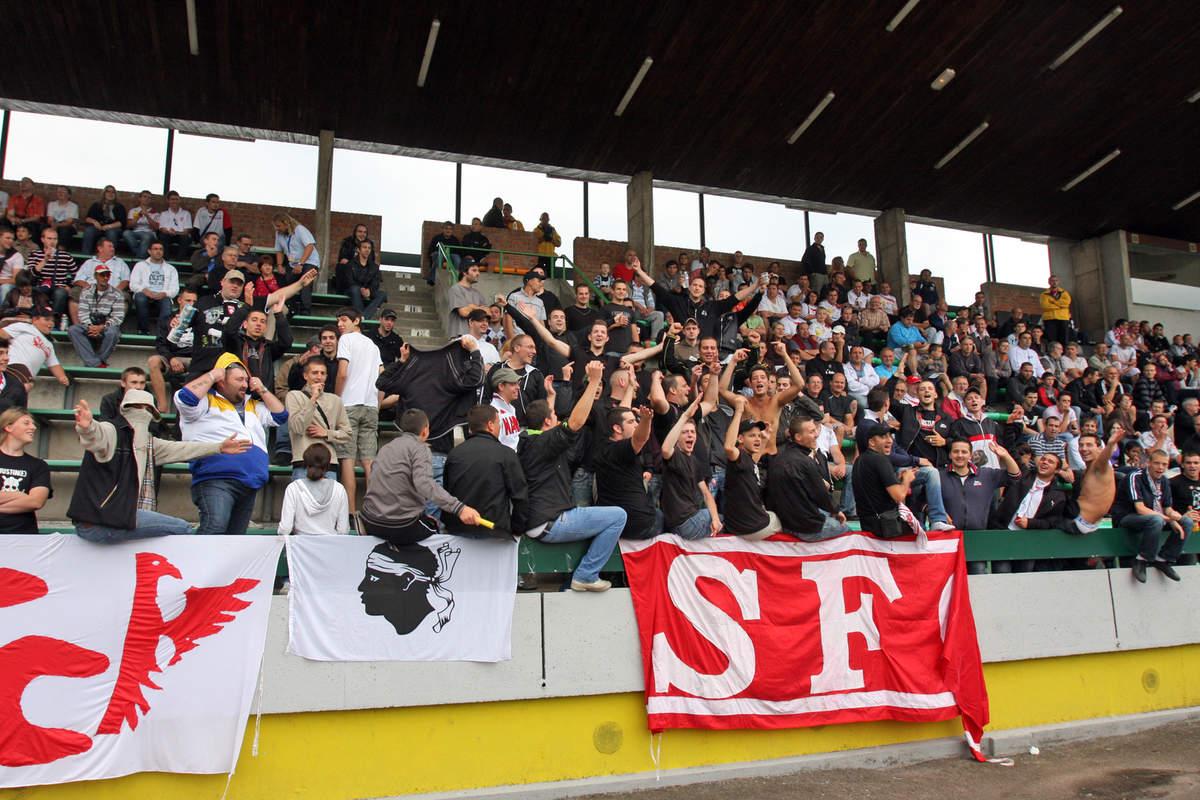 ASNL-Metz