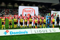 Nancy-Niort - Photo n°0
