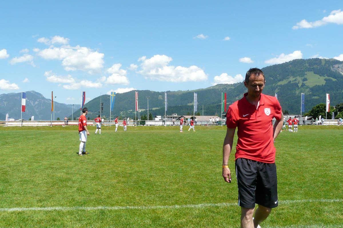 Les U15 en Autriche - Photo n°9