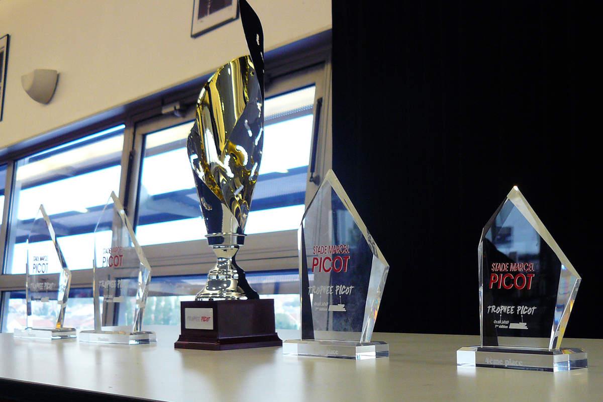Le 1er trophée Picot - Photo n°33
