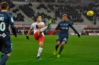 Nancy-Paris FC - Photo n°3