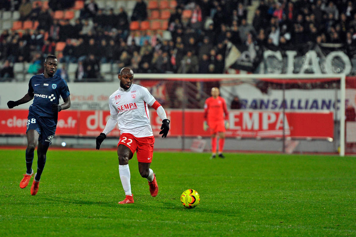 Nancy-Paris FC - Photo n°33