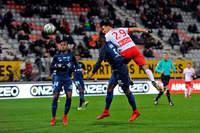 Nancy-Paris FC - Photo n°39