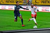 Nancy-Paris FC - Photo n°22