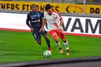 Nancy-Paris FC - Photo n°24
