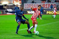 Nancy-Paris FC - Photo n°11
