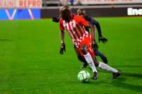 Nancy-Paris FC - Photo n°18