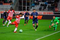 Nancy-Paris FC - Photo n°19