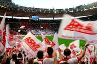 Finale de la coupe de la Ligue 2006 - Photo n°55