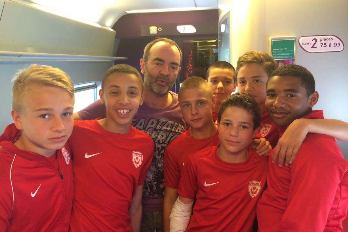 Les U13 à Capbreton - Photo n°4