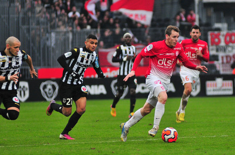 Angers-Nancy