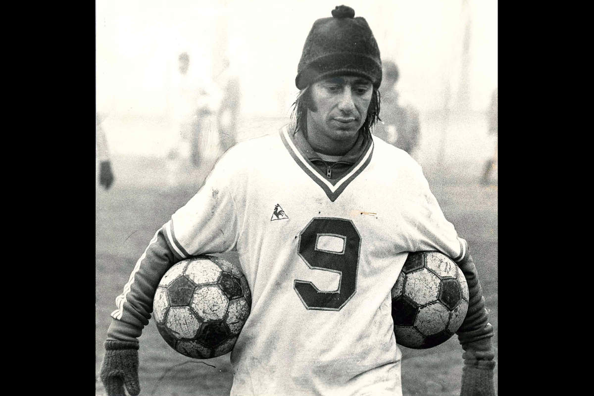 Raúl Castronovo - Photo n°1