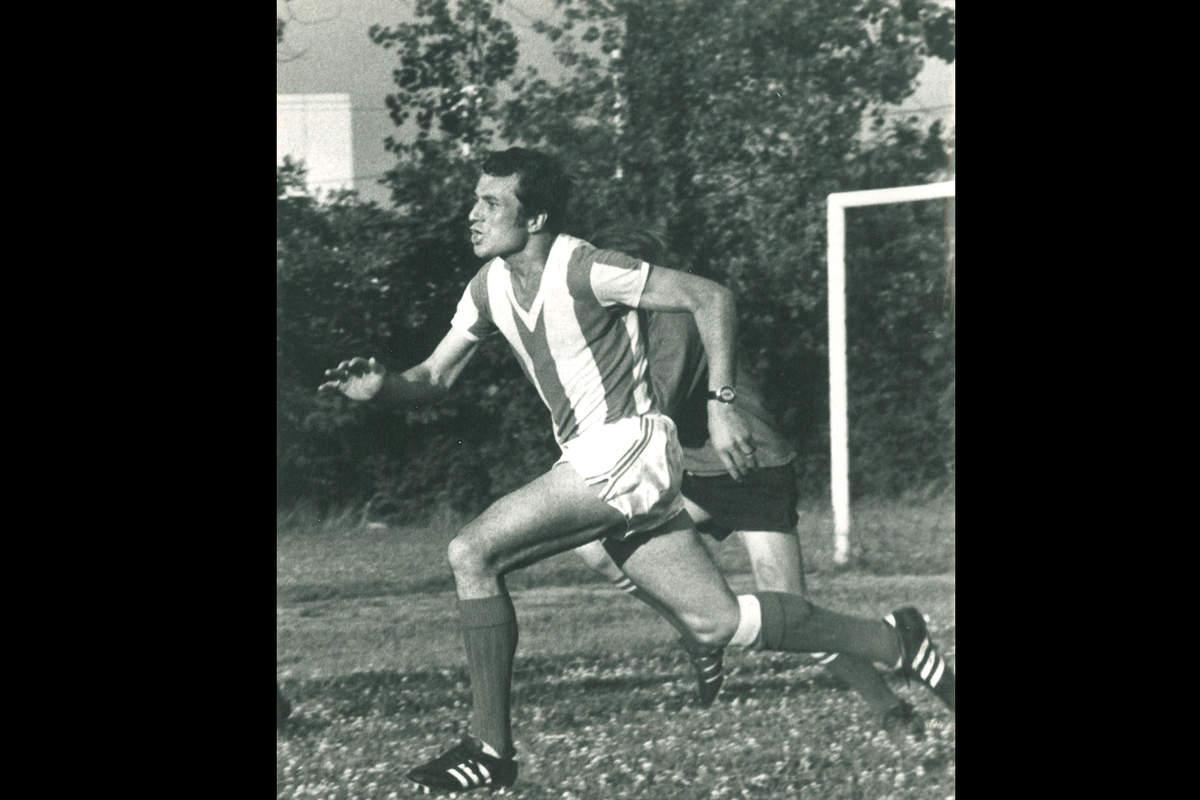 Roger Lemerre - Photo n°3