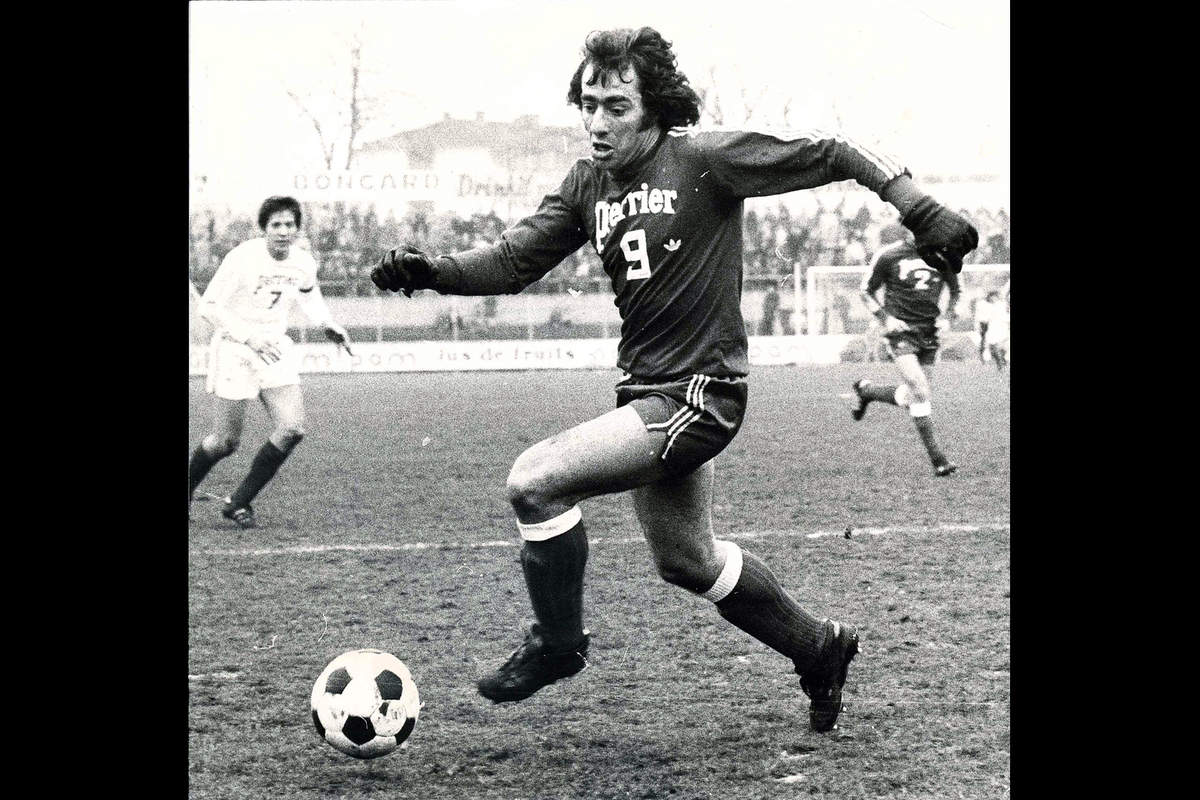 Raúl Castronovo - Photo n°10