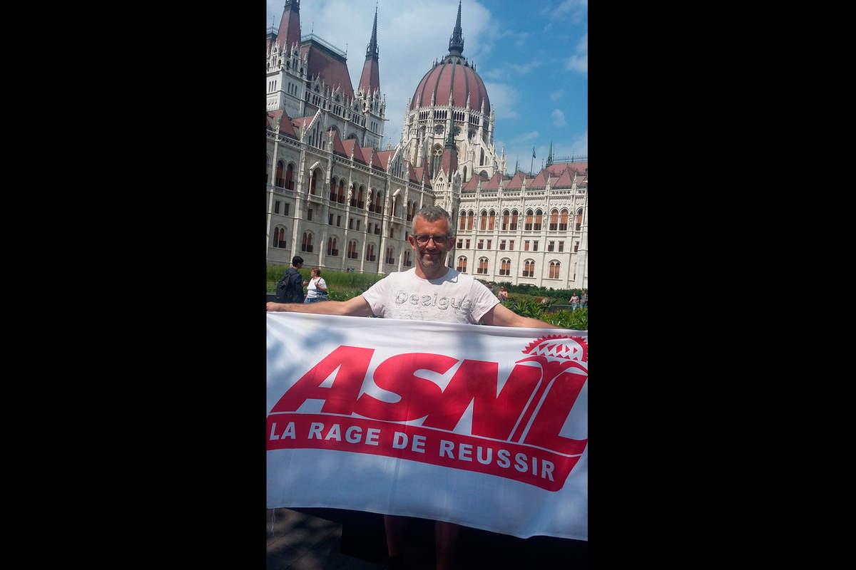 Didier Trousson