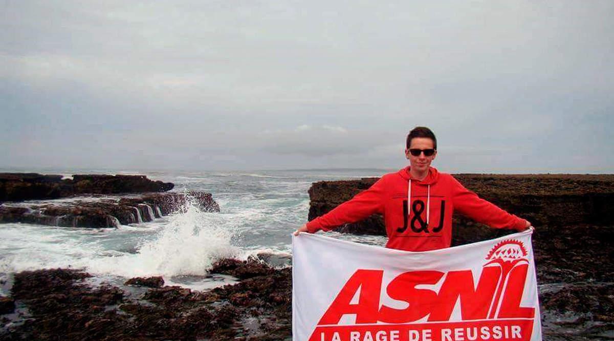 Alexandre Berge