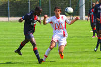 ASNL/PSG en CFA - Photo n°1