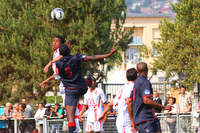 ASNL/PSG en CFA - Photo n°8