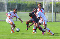 ASNL/PSG en CFA - Photo n°13