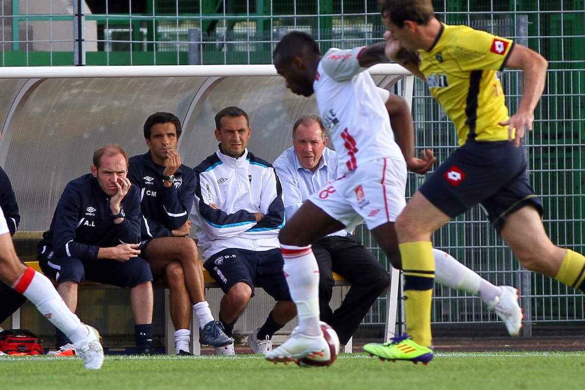 Nancy-Sochaux  - Photo n°52