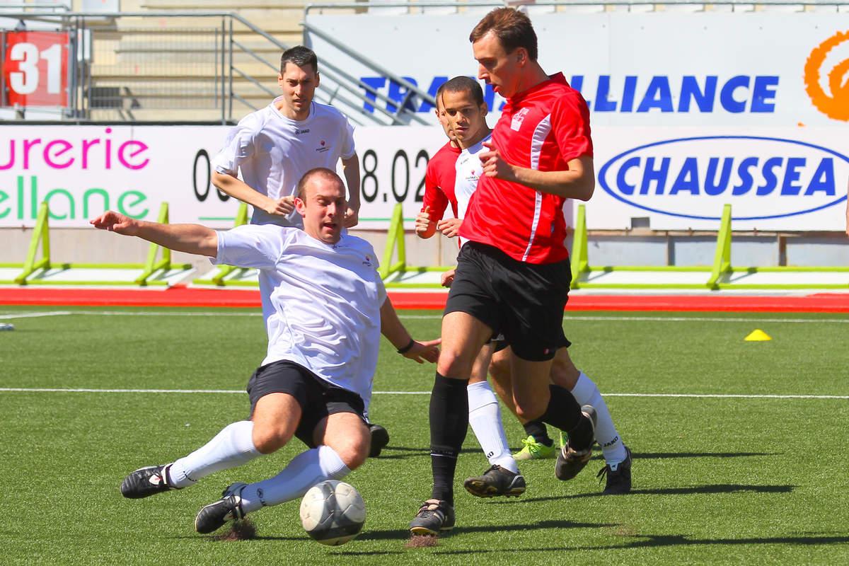 Trophée Picot 2011 & 2012 - Photo n°10