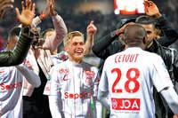 Notre place est en Ligue 1 - Photo n°0