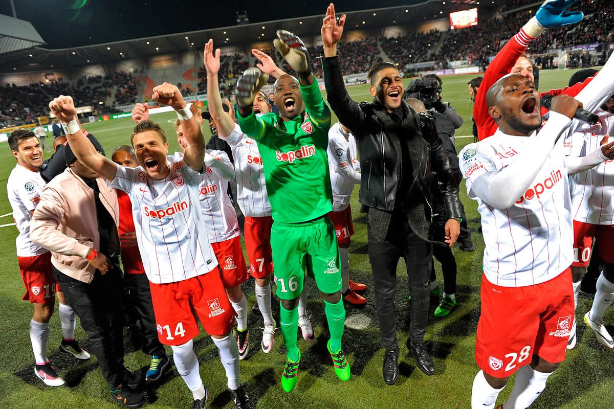 Notre place est en Ligue 1 - Photo n°8