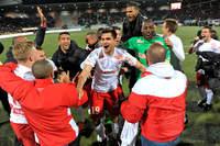Notre place est en Ligue 1 - Photo n°11