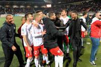 Notre place est en Ligue 1 - Photo n°12