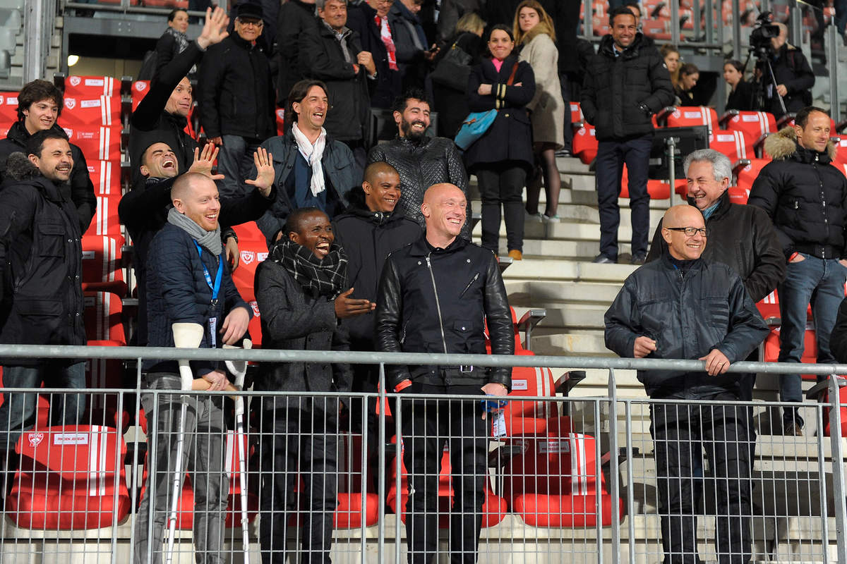 Notre place est en Ligue 1 - Photo n°17