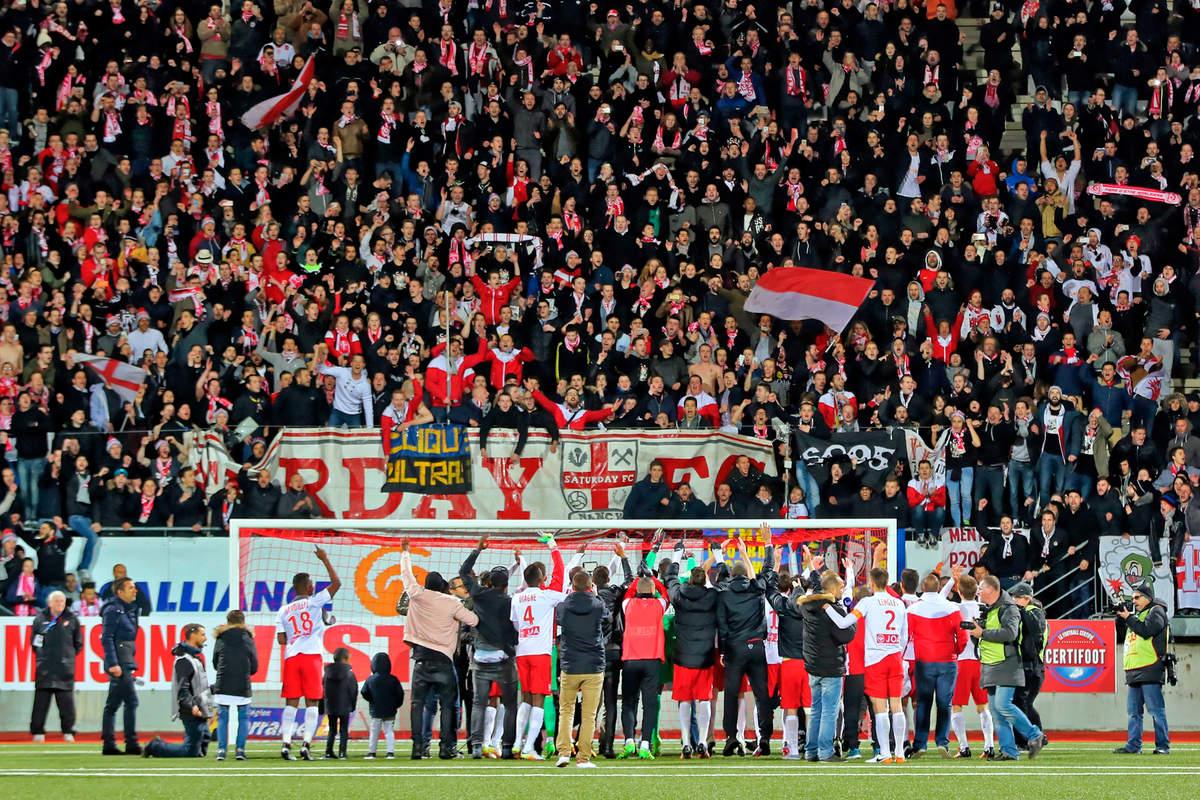 Notre place est en Ligue 1 - Photo n°4