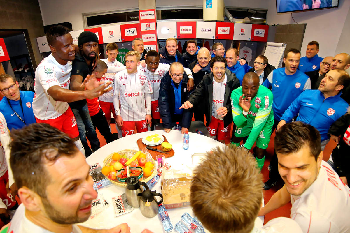 Notre place est en Ligue 1 - Photo n°21