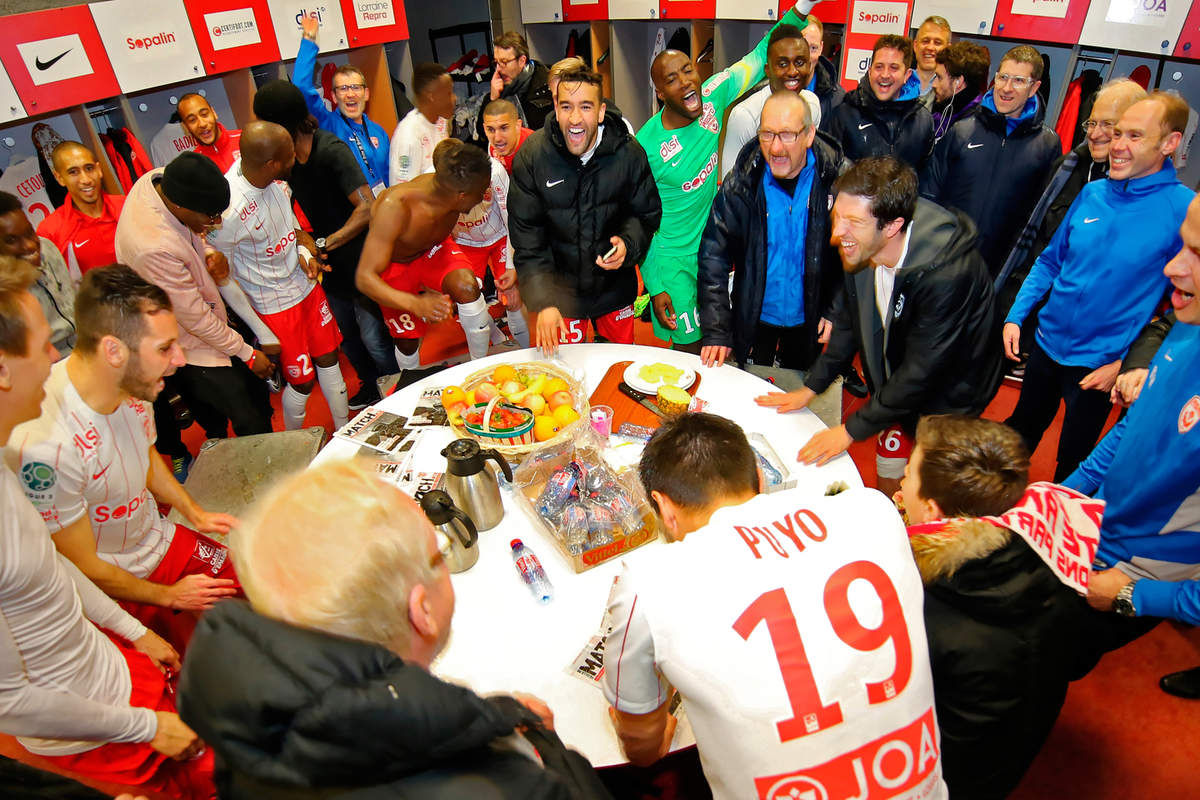 Notre place est en Ligue 1 - Photo n°23