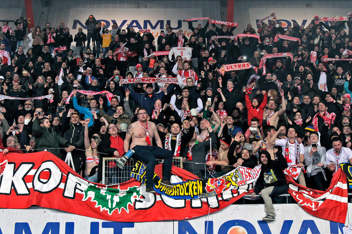 Notre place est en Ligue 1 - Photo n°28