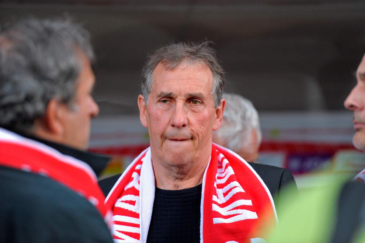Les anciens à Picot - Photo n°3