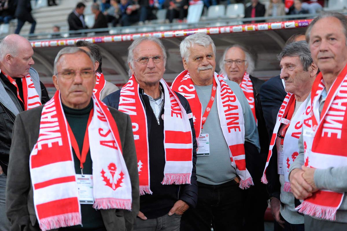 Les anciens à Picot - Photo n°6