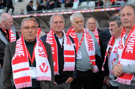 Les anciens à Picot
