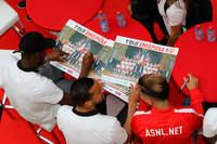 L'ASNL au St-Seb - Photo n°4