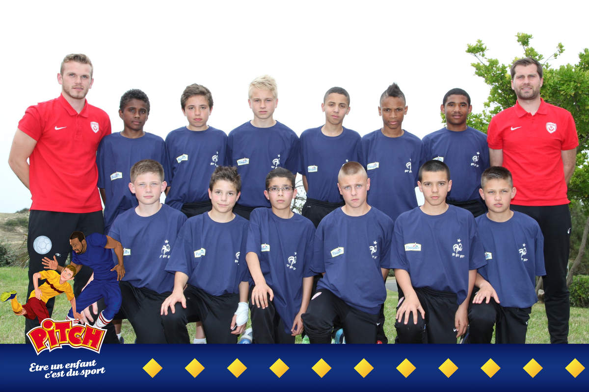 Les U13 à Capbreton - Photo n°10
