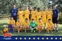 Les U13 à Capbreton - Photo n°6