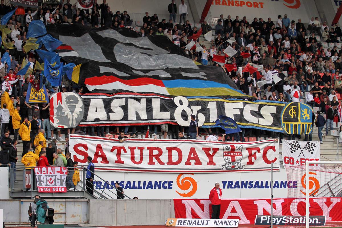 Nancy-Toulouse - Photo n°0