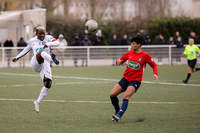 Nancy-Evian en Coupe de France - Photo n°3