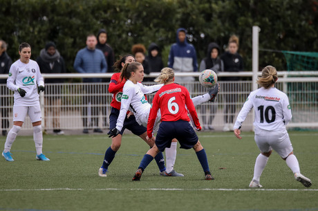 Nancy-Evian en Coupe de France