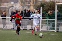 Nancy-Evian en Coupe de France - Photo n°17
