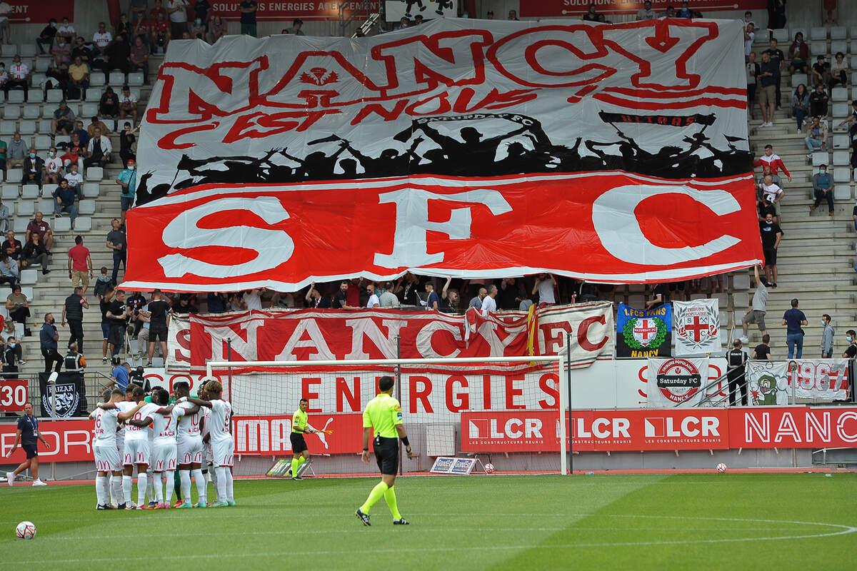 Nancy-Toulouse - Photo n°1